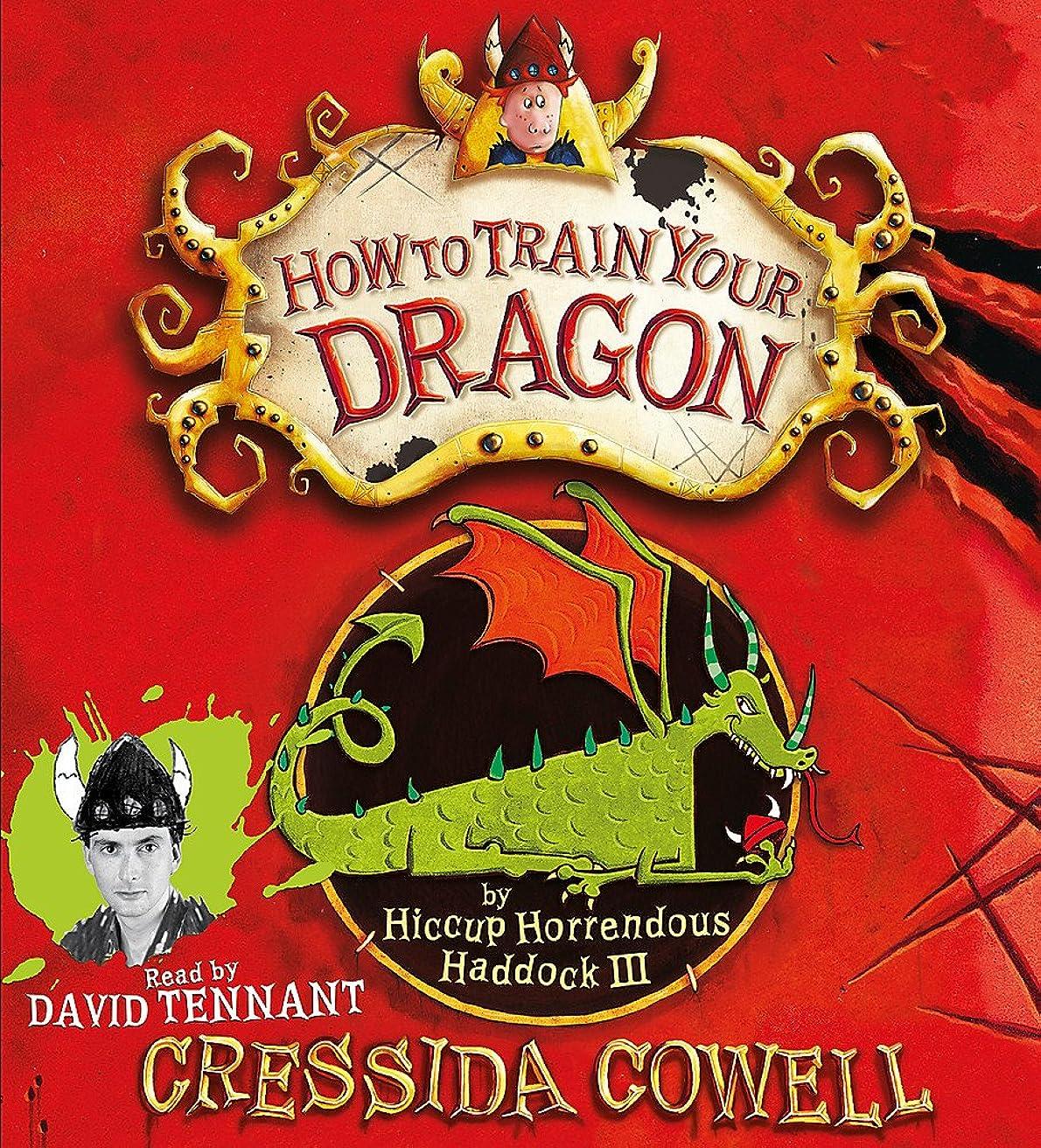 事件、出来事極小最悪How to Train Your Dragon: Book 1