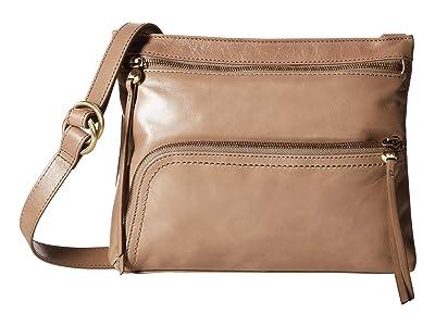 Hobo Cassie (Cobblestone) Cross Body Handbags
