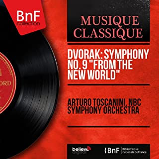 """Dvořák: Symphony No. 9 """"From the New World"""" (Mono Version)"""