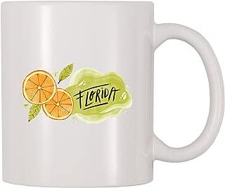 4 All Times Florida Coffee Mug (11 oz)