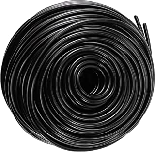Jcevium 50M Watering Tubing Hose Pipe 4/7Mm Hose Drip Garden Irrigation System