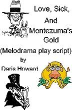 love sick play script