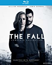 The Fall - Complete Collection [Blu-ray] [Import]
