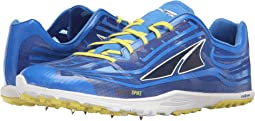 Altra Footwear Golden Spike