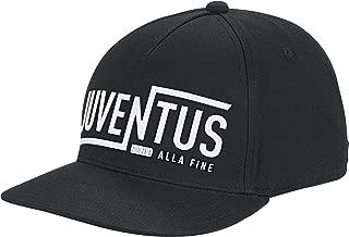 2019-2020 Juventus CW Cap (Black)