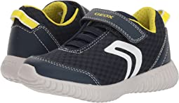 Geox Kids Waviness 3 (Little Kid)