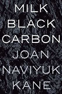Milk Black Carbon (Pitt Poetry Series)