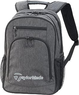 TaylorMade Golf 2018 Mens Classic Backpack Sports Bag/Gym Bag/Laptop Bag