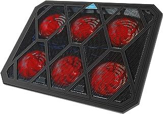 VOXON - Base de Refrigeración Gaming para Portátil con 6