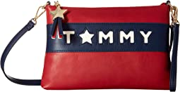 Tommy Hilfiger - Logo Convertible Crossbody