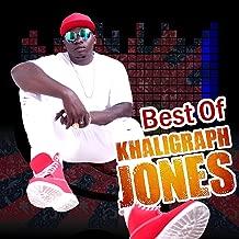 Best of Khaligraph Jones