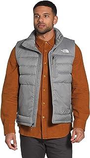 The North Face Men's Aconcagua Insulated Vest - Sleeveless Puffer Vest for Men