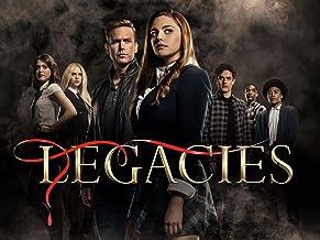 Legacies: Season 2