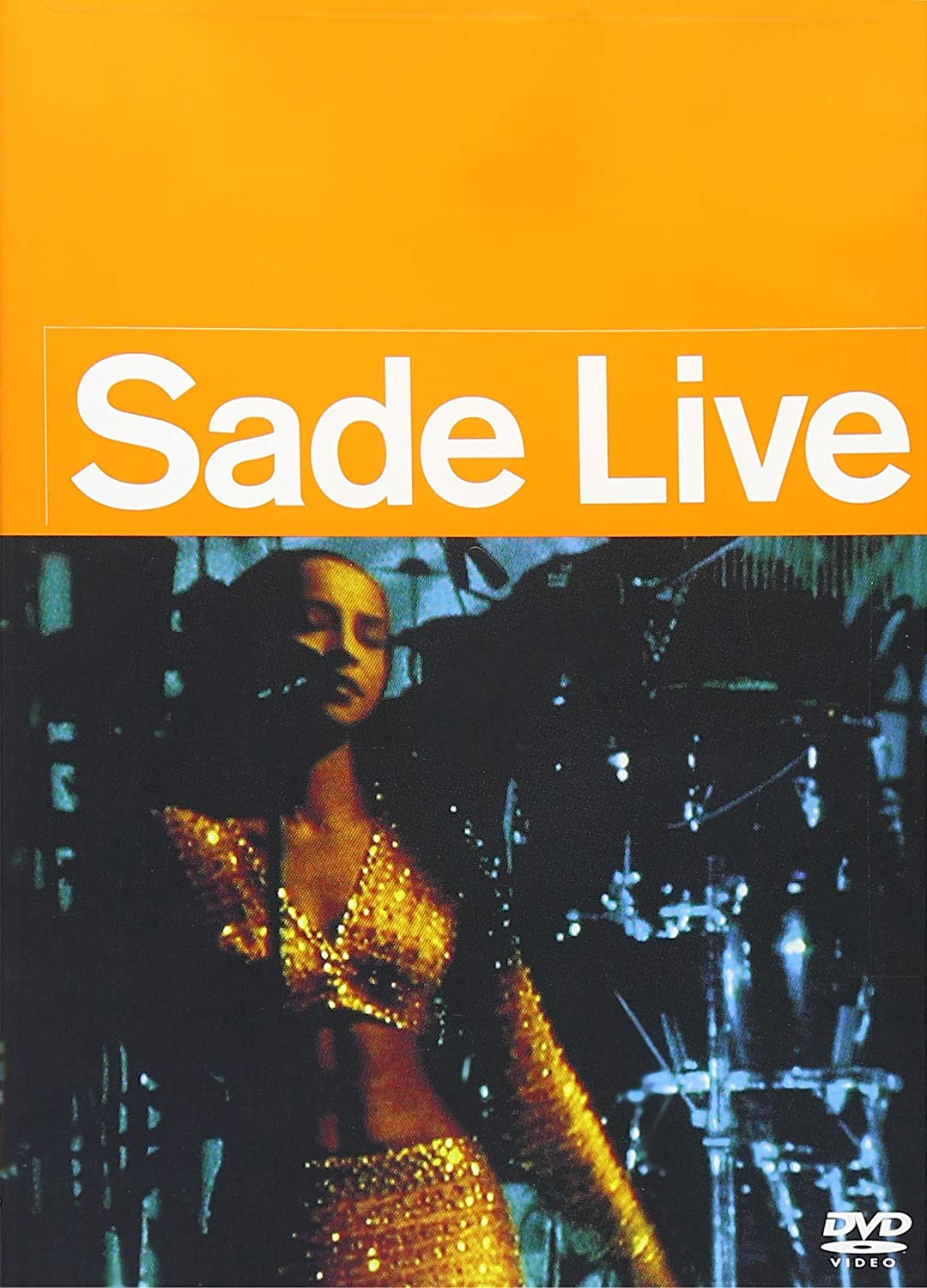 Sade - store New products, world's highest quality popular! Live Video Home Concert