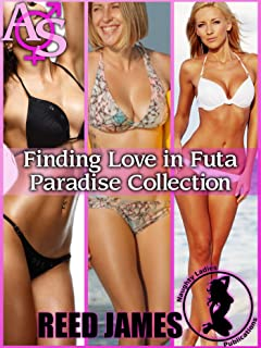 Finding Love in Futa Paradise Collection