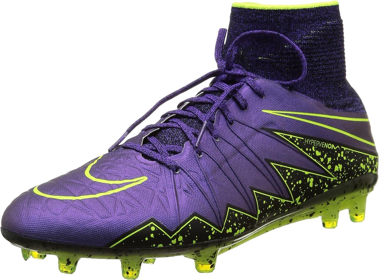 Nike Hypervenom Phantom II FG | Soccer