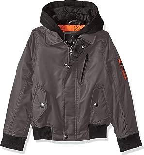 Urban Republic Boys Poly-Twill Jacket