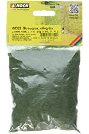 120 x 60 cm verde oscuro 230 NOCH- Tapiz de hierba