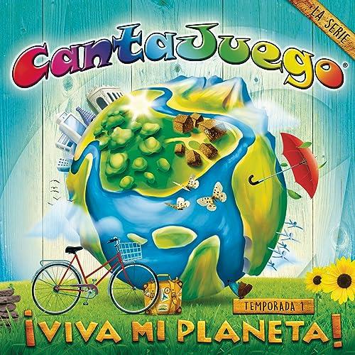 Video: Mi Bicicleta de Cantajuego en Amazon Music - Amazon.es