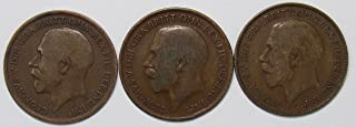 Best 1921 one penny uk Reviews