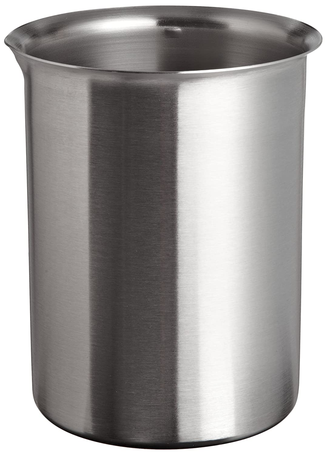 Polar Ware 1200B Stainless Steel Griffin Beaker mL Fashionable Bombing free shipping C 1200 Style