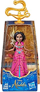 Hasbro Dpr Alad Small Doll Jasmine Pink
