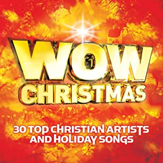 wow christmas red songs
