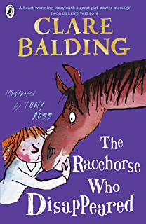 Best clare balding the racehorse who disappeared Reviews