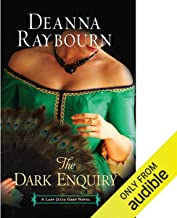 The Dark Enquiry: A Lady Julia Grey Novel