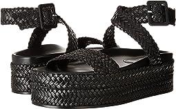 Sonia Rykiel - Ankle Wrap Platform Sandal
