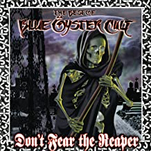Best blue oyster cult greatest hits album Reviews