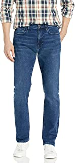 Goodthreads Mens Athletic-Fit Comfort Stretch Jean