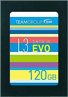 """Team 2.5"""""""" STD SATA3 L3 Evo 7mm 120GB"""