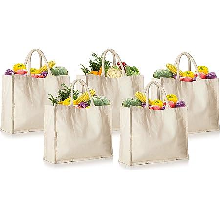 Farmer Fabric Bag Globpen GP101BTB Pig Tote Bag Farm Shoulder Tote Bag Roomy Print Pig Bag Large Durable Canvas Handle Bag 100/% Cotton