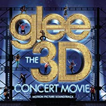 glee the 3d concert movie songs