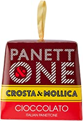 Crosta and Mollica Chocolate Panettone, 500 g