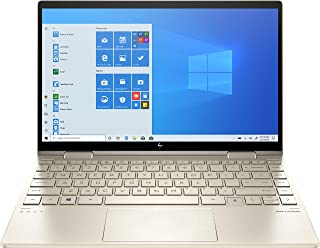 HP Envy x360 13m - 2-in-1 Laptop 11th Gen Intel Evo Platform 4-Core i7-1165G7 2.8Ghz, 8GB, 512GB PCIe, Privacy camera, Bac...