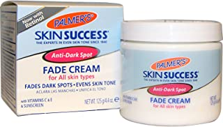 Palmer's Skin Success Eventone Fade Cream Regular 2.70 oz (Pack of 4);8 Pieces Silicone Hairpin Molds and 8 Foil Flakes Se...