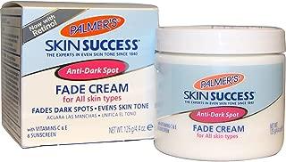 Palmer's Skin Success Eventone Fade Cream Regular 2.70 oz (Pack of 4)