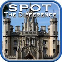 Spot the Difference - Old Architectures