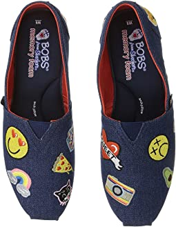BOBS from SKECHERS - Bobs - Plush Perfect Patch