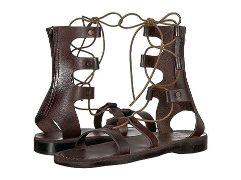 jerusalem sandals rebecca