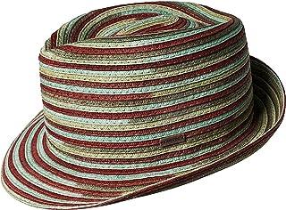 8ee9e50816b Amazon.com  Blues - Fedoras   Hats   Caps  Clothing