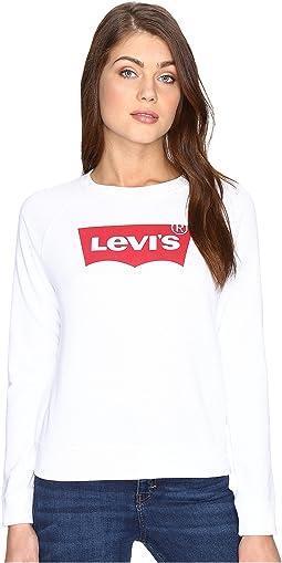 Levi's® Womens - Classic Crew Sweatshirt