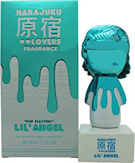 Harajuku Lovers Lil Angel - Agua de perfume