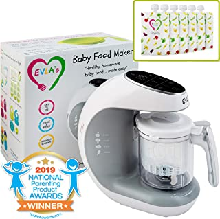 Best baby steamer manual Reviews