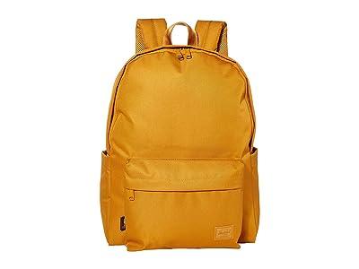 Herschel Supply Co. Berg (Buckthorn Brown) Backpack Bags