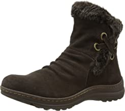 Best brown fur lined ankle boots Reviews