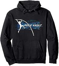 Pole Vault Vaulter Sport Hoodie Track & Field Pullover