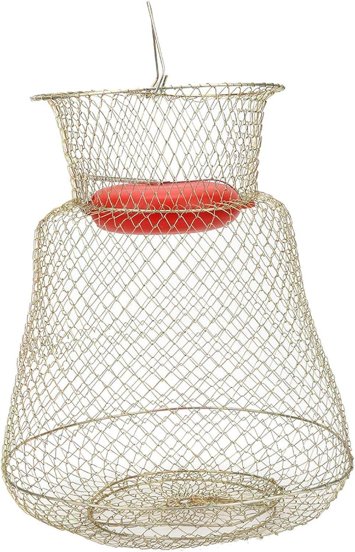 Portable Bait Rare Traps Fishing Crab Trap Foldable Sale Nets